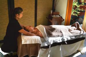 Santika Day Spa massage Melbourne