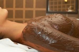 Santika Day Spa Melbourne - Chocolate Ritual