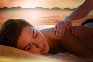 Santika Day Spa Melbourne - Peace of Bali Package