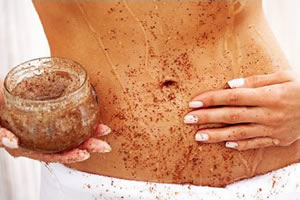 Santika Day Spa Melbourne - Touch of Bali Package